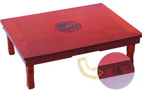 get quotations korean table legs foldable rectangle 7050cm living room furniture asian antique tea table traditional asian style furniture korean antique style 49