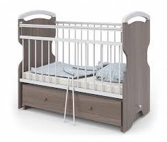 <b>Кроватка Атон</b> Мебель <b>Elsa</b> - купить в Тюмени по цене 8390 руб ...
