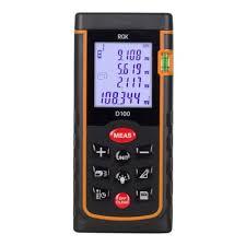 Лазерный <b>дальномер RGK D100</b> — купить в интернет-магазине ...