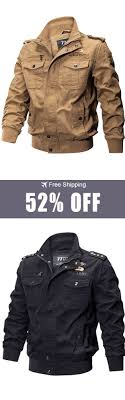 <b>Spring Autumn Outdoor</b> Tactical Washed Cotton Plus Size XS-4XL ...