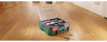 Организуем хранение инструмента и аксессуаров в домашней ...