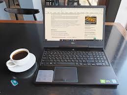 Mobile-review.com Самый доступный игровой <b>ноутбук Dell G5 5590</b>