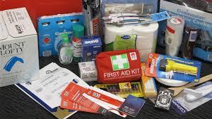 <b>Survival kit</b>: Things you'll need in case of an <b>emergency</b> - ABC News
