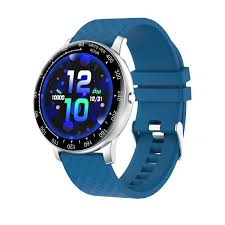 <b>H30</b> Smart Watch Men DIY Watch Face <b>1.28 Inch</b> Full Touch Fitness ...