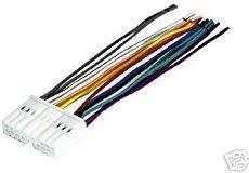 car stereo radio wiring diagram honda civic stereo wire harness oem honda civic 86 87 88 89 90 car radio wiring installa