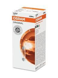 <b>Лампа</b> автомобильная вспомогательная <b>Osram</b> ORIGINAL LINE ...