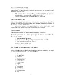 descriptive essay about a person example FSGF