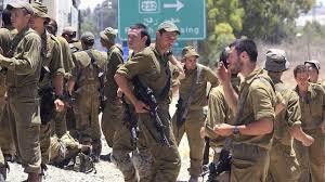 Resultado de imagen de israel en gaza