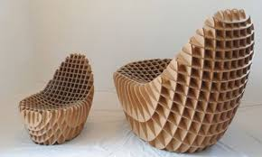 egg crates crates and cardboard chair on pinterest cardboard furniture design