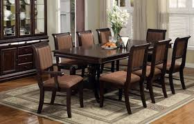 8 Chair Dining Room Set Dining Room Wonderful Classical Dining Room Set With Arm Chair