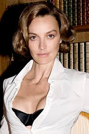 COM can exclusively reveal that Catherine Bailey - model and wife of David Bailey - will be the star of the second. This year's campaign takes the format of ... - CBailey07_B