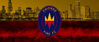 """Chicago Fire FC unveil <b>new</b> badge, <b>brand</b> identity """"inspired by the ..."""