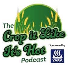 The Crop It Like It's Hot Podcast