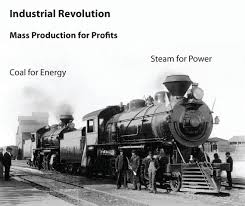 europe the industrial revolution