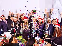 having a blue christmas how to throw the best office holiday party office holidays can be epic fun or epic disasters a great holiday party shows appreciation for your team s hard work throughout the year and helps forge