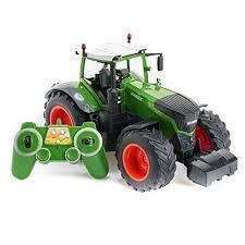 Купить <b>Радиоуправляемый сельскохозяйственный трактор</b> RC ...