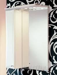 <b>Зеркало</b>-<b>шкаф Акватон Джимми 57</b> L за 5 615 руб. с доставкой по ...