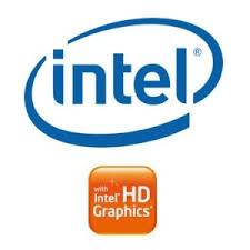 Znalezione obrazy dla zapytania intel hd logo