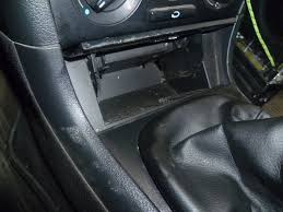 Замена <b>ручки КПП</b> на ручку от <b>VW</b> Golf IV — <b>Skoda</b> Octavia, 1.4 л ...