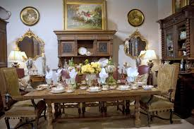 Country Dining Room Country French Dining Room Andifurniturecom