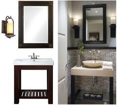 bathroom mirrors decorative mirror ideas