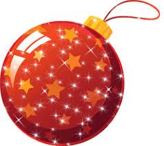 Resultado de imagen de bola de navidad
