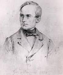 George Harwood - Edward Tennyson Reed als Kunstdruck oder ... - thm_giuseppe_mazzini_1805_72_1830_hi