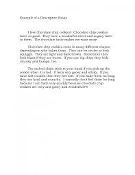 cover letter example for descriptive essay example of an outline cover letter a descriptive essay example writing a resume ideas outline examplesexample for descriptive essay large