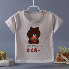 Compare prices on Brown T Shirt for Girl - shop the best value of ...