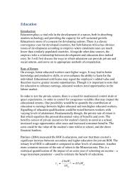 essay on the topic educationtopic example for essay   squirtle things happen after a resume easy essay on education infection