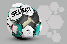 SELECT RUSSIA официальный магазин мячей и спортивной ...