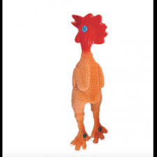 "Отзывы о <b>Игрушка для собак Nobby</b> ""Курица"""