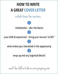 a good cover letter what  seangarrette coa good cover letter what