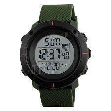 <b>SKMEI Men's Outdoor</b> Waterproof Electronic Fashion Sports <b>Watch</b> ...