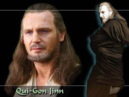Qui-Gon Jinn from Star Wars. - qui-gon-jinn