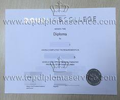 Douglas College diploma  buy fake College degree certificate  http   www  Pinterest
