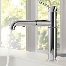 Delta Touch Kitchen Faucet Delta Trinsicar Kitchen Single Handle Pull Out Standard Kitchen