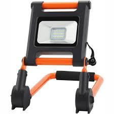 Home Garage Cordless <b>Portable</b> Magnetic <b>COB</b> LED Work Light ...
