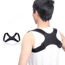 1PC <b>New Spine Posture Corrector</b> Protection Back Shoulder ...