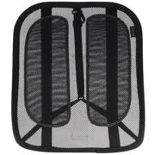 Купить <b>Подушка</b> для кресла <b>Fellowes</b> Office Suites <b>Mesh</b> по супер ...