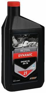 <b>Масло</b> для садовой техники <b>Rezoil Dynamic</b> 2T 0.946 л — купить ...