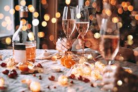 <b>Reveillon</b> Dinners: Awakening the Holiday Spirit in New ...