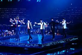 Youtube Konser SUJU Super Junior Jakarta April 2012