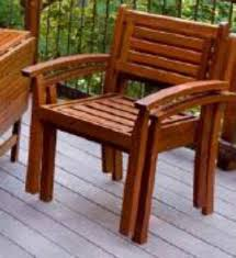 Eucalyptus Wood Furniture Long-lasting And Care-Free Maintenance