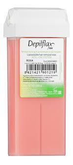 Купить <b>воск в картридже для</b> чувствительной кожи розовый rosa ...