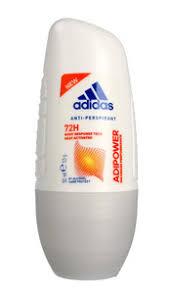 <b>Adidas Adipower Anti-perspirant Roll-on</b> Deodorant for Women 50ml