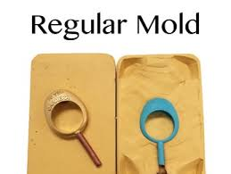 Jewelry Mold Making Services