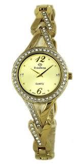 Наручные <b>часы EverSwiss</b> (ЭверСвисс) женские, <b>2790</b>-<b>LGC</b> - Slim ...
