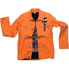 Buy GONSGADAPP Men's denim jacket <b>spring and autumn men's</b> ...