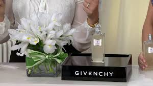 <b>Givenchy L'Interdit</b> 3.3 oz <b>Eau de</b> Toilette on QVC - YouTube